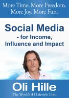 Cover for 'Social Media 2012 - Earn Money Following Your Passions!'
