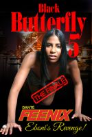 "Cover for 'Black Butterfly 5: Eboni's Revenge ""The Finale""'"