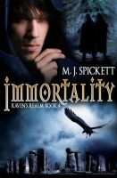 Cover for 'Immortality'