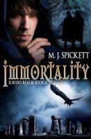 M. J. Spickett - Immortality