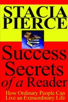 Cover for 'Success Secrets of a Reader'