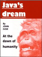 Cover for 'Java's Dream'