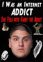 Cover for 'I Was an Internet Addict'