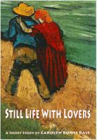 Cover for 'Still Life With Lovers'