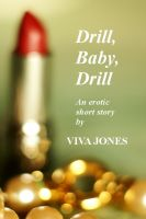 Cover for 'Drill, Baby, Drill'