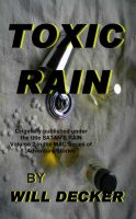 Cover for 'Toxic Rain'