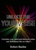 Cover for 'Unlock the Youniverse'