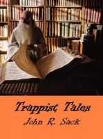 Cover for 'Trappist Tales'