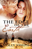 Cover for 'The Edge of the Earth'