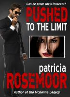 Cover for 'Pushed to the Limit (Quid Pro Quo 1)'