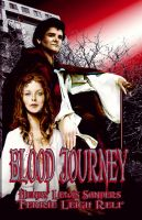 Cover for 'Blood Journey'