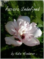 Cover for 'Aurora Undefined'