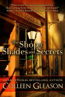 Cover for 'The Shop of Shades and Secrets'