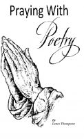 Cover for 'Praying With Poetry'