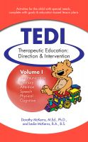 Cover for 'TEDI: Therapeutic Education Direction & Intervention'