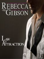 Cover for 'Law of Attraction'
