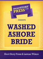 Cover for 'Washed Ashore Bride'
