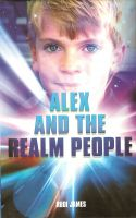 Cover for 'Alex and the Realm People  [2nd. edition]'
