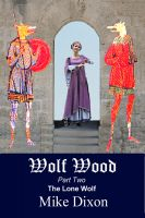 Cover for 'Wolf Wood (Part Two): The Lone Wolf'
