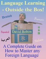 Cover for 'Language Learning - Outside the Box!'