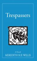 Cover for 'Trespassers'