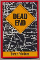 Cover for 'Dead End'
