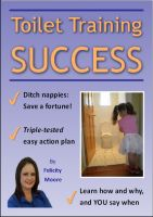 Cover for 'Toilet Training Success!'