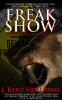 Cover for 'Freakshow (The ENIGMA Directive (Short Story))'