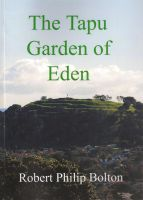 Cover for 'The Tapu Garden of Eden'
