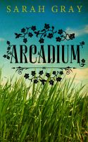 Cover for 'Arcadium'