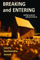 Breaking and Entering cover