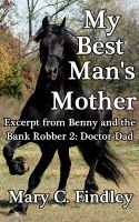 Cover for 'My Best Man's Mother'