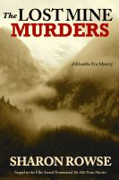 Cover for 'The Lost Mine Murders'