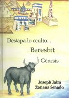 Cover for 'Destapa lo oculto de Bereshit'