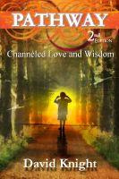Cover for 'Pathway (2nd Edition) - Channeled Love and Wisdom'