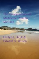 Cover for 'The Disappearance of Madeleine Maddie McCann'