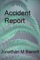 Cover for 'Accident Report'