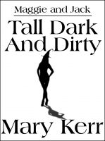 Cover for 'Tall Dark and Dirty'