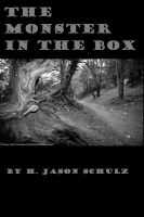 Cover for 'The Monster in the Box'