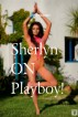 Sherlyn On Playboy by Prasant