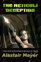 Cover for 'The Reticuli Deception'