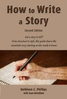 Cover for 'How to Write a Story—Second Edition'