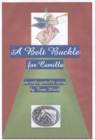 Cover for 'A Belt Buckle for Camilla'