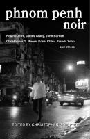 Cover for 'Phnom Penh Noir'