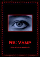 Cover for 'Re: Vamp'