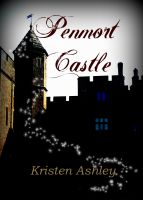 Cover for 'Penmort Castle'