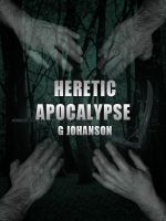 Cover for 'Heretic Apocalypse'