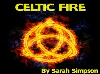 Cover for 'Celtic Fire'