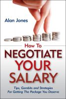 Cover for 'How To Negotiate Your Salary'