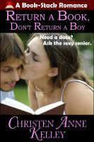 Cover for 'Return a Book, Do NOT Return a Boy'